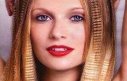 Зачіски з гофре: фото і рекомендації