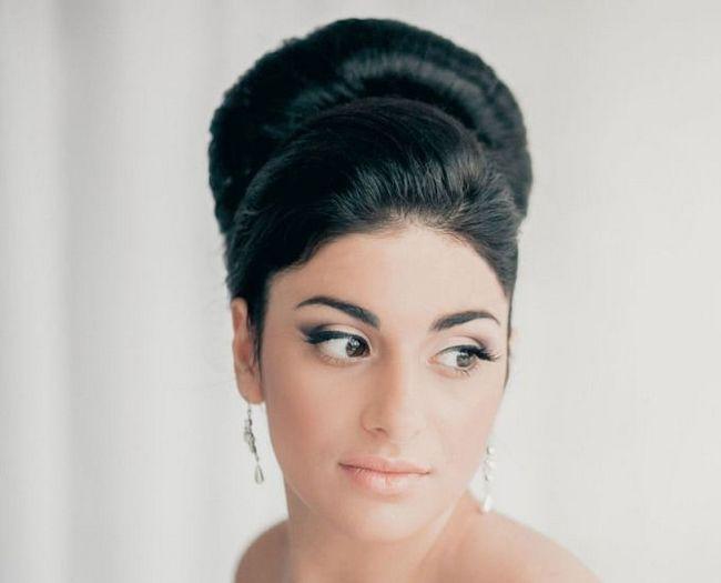 Зачіски в стилі 60-х років: особливості. Як зробити зачіски 60-х років?