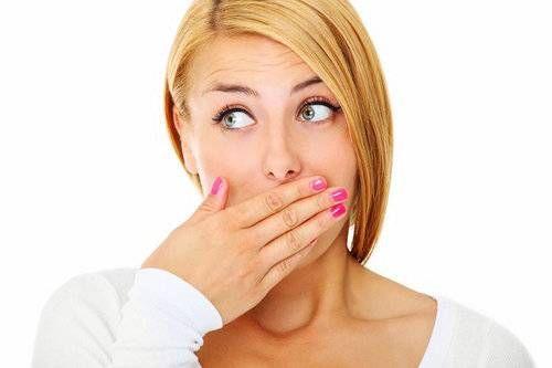 Причини виникнення гіркоти у роті і лікування