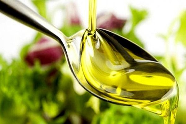 Застосування касторової олії від зморшок