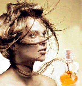 Застосування обліпихової олії в медицині і косметології