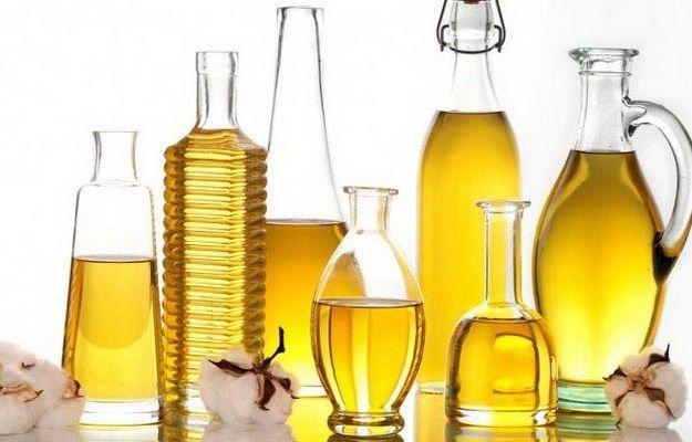 Застосування рослинного масла в косметології