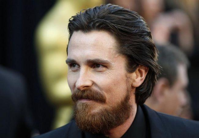 Застосування реп`яхової олії для росту бороди