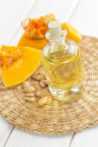 Застосування гарбузової олії: користь і шкода
