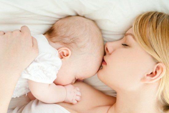 Ознаки лактозной недостатності у немовлят