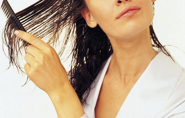 Проблеми з волоссям у жінок