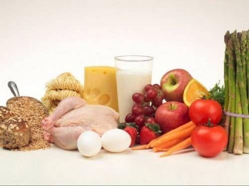 Продукти які допомагають схуднути