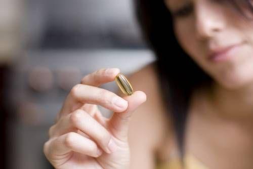 Протизаплідні вагінальні таблетки