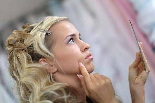 Прищі на обличчі: причини, лікування, засоби від прищів