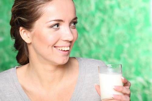 Рослинно молочна дієта