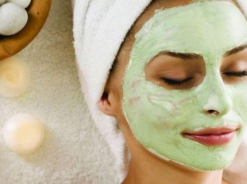 Рецепти поживних масок для обличчя