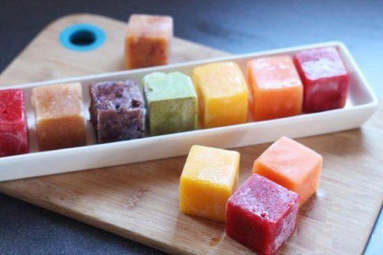Рецепти смузі (овочі, фрукти) для очищення організму
