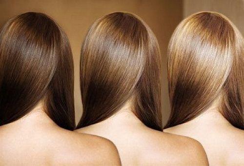 Рецепти змивів для волосся в домашніх умовах