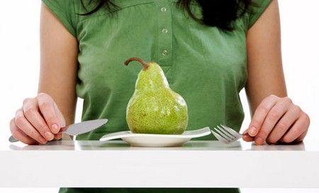 З чого почати схуднення?