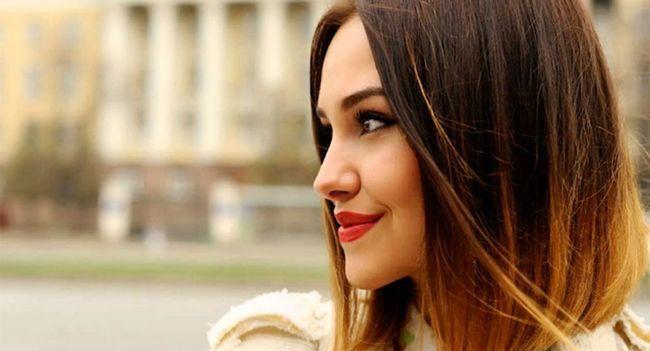 Самостійно освітлюється кінчики волосся: корисні поради