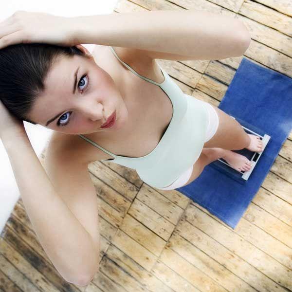 Скинь зайву вагу - здійсни метаболізм! Науковий підхід до схуднення