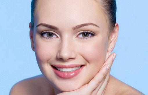 Секрети косметології: ідеальна шкіра обличчя