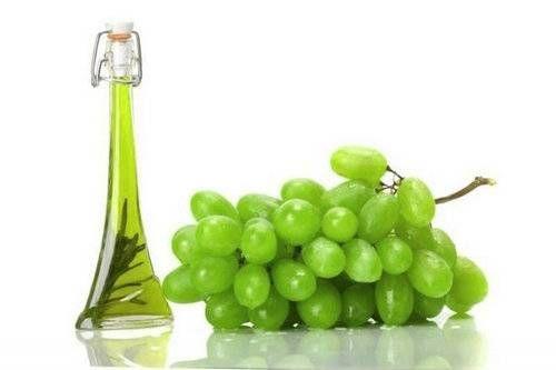Секрети гарного обличчя з маслом виноградних кісточок