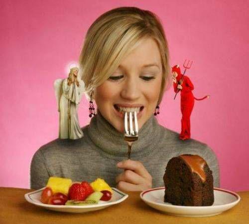 Сім ознак дієти, на яку не варто сідати
