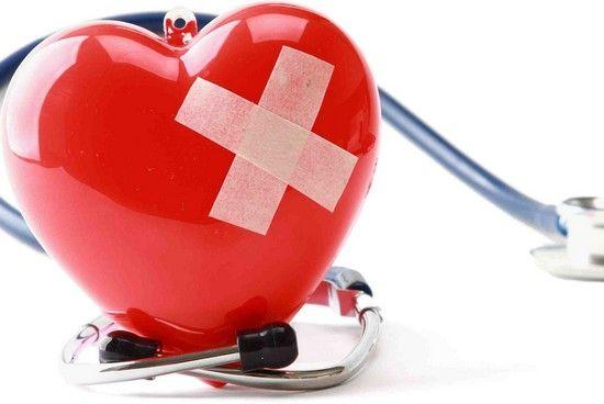 Серцева недостатність: симптоми, лікування народними засобами