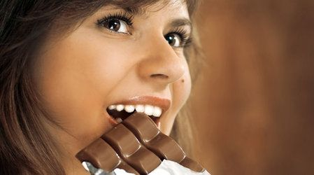 Шоколадна дієта: худнемо легко і з задоволенням!