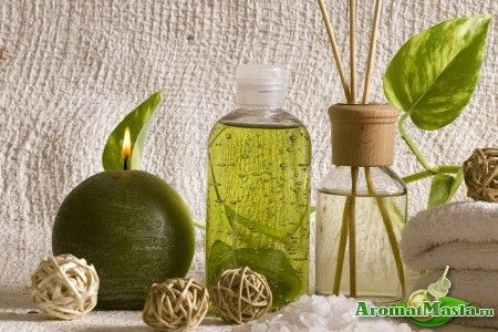 Сили природи в лікуванні грві: олії чайного дерева при простудних захворюваннях