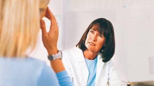 Симптоми і лікування ендометіоза матки