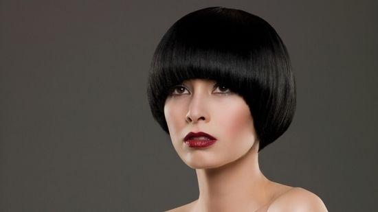 Сессун: стрижка, укладання та рекомендації для волосся різної довжини