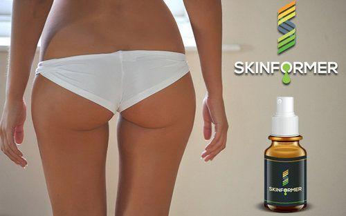 Skinformer - ефективний засіб від розтяжок