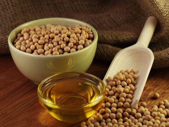 Соєва олія: застосування в кулінарії, косметології