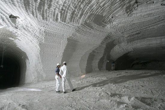 Соляна печера: показання та протипоказання до застосування методу, відгуки лікарів