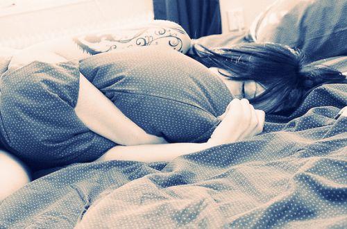 Сон і жіноче здоров`я