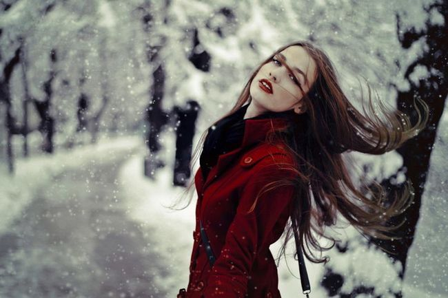 Сучасні зимові образи: 20 ідей на кожен день