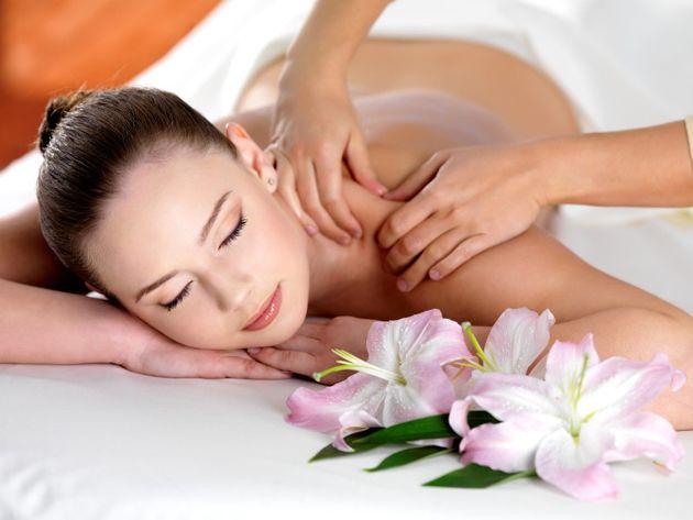 Spa-терапія - збережемо здоров`я, відпочиваючи