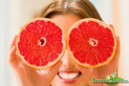 Порятунок для жінок: застосування масла грейпфрута в догляді за обличчям