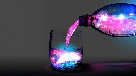 Способи виготовлення світиться рідини з підручних засобів