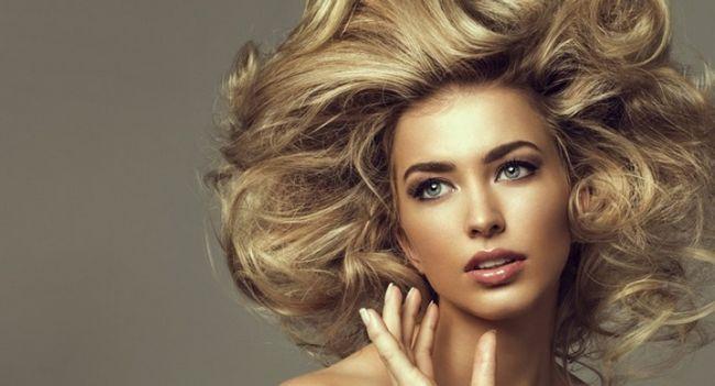 Способи завивки на коротке волосся