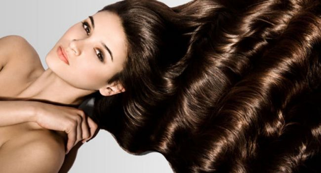 Спрей для волосся glam hair