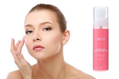 Спрей prori rose (прорив роуз) - зволоження тіла і обличчя