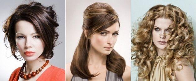 Стильні зачіски для жінок після 40