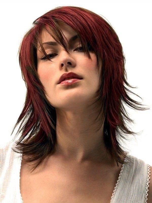 Стрижка аврора. Опис для різної довжини волосся і фото