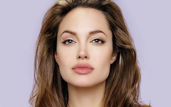 Стрижка для квадратного типу обличчя, коротких і середніх, тонкого волосся