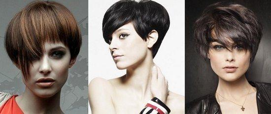 Стрижка «шапочка» на коротке волосся: технологія створення і рекомендації з укладання