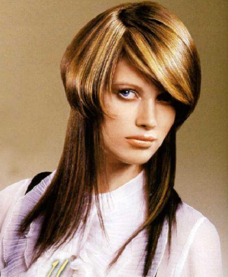 Стрижки для тонких і рідкісних волосся