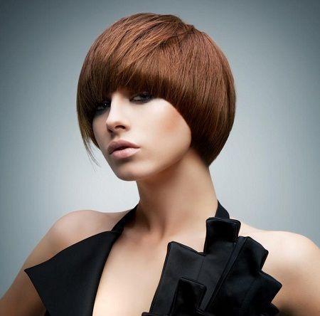 стрижка сесон на коротке волосся