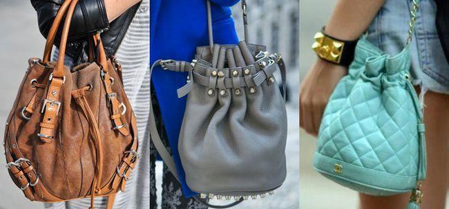 сумка-мішок кольорова