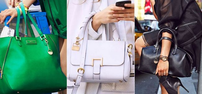 Стильні сумки DKNY