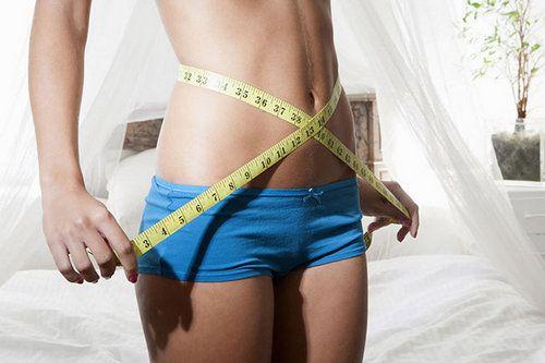 Супер дієта драбинка - швидкий спосіб привести свою фігуру в форму