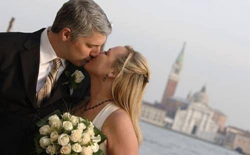 Весілля «а-ля італійсько»
