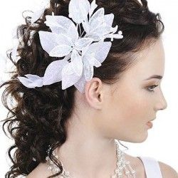 Весільні зачіски на довге волосся: найстильніші і прості варіанти для весілля